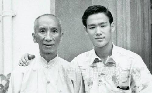Bất ngờ khi sư tổ Vịnh Xuân Quyền Việt Nam là sư huynh Diệp Vấn - ảnh 2