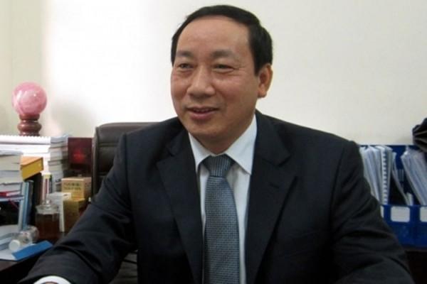 Phân công người điều hành Bộ GTVT thay ông Đinh La Thăng - ảnh 1