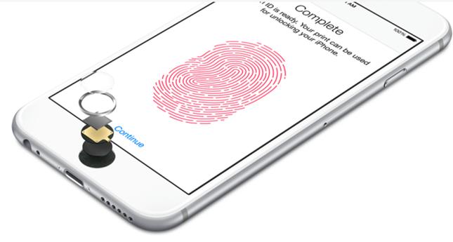iPhone thành 'cục gạch' nếu tự ý sửa nút Home - ảnh 2