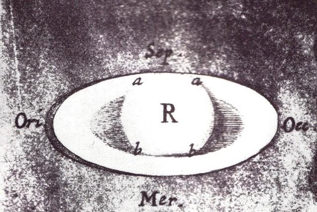 Hơn 400 năm, vành đai sao Thổ đã 'lừa dối' chúng ta như thế nào? - ảnh 2