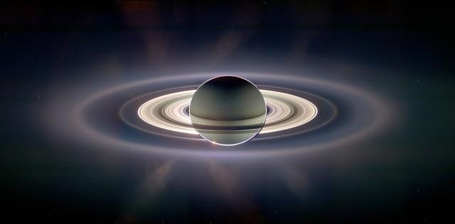 Hơn 400 năm, vành đai sao Thổ đã 'lừa dối' chúng ta như thế nào? - ảnh 5