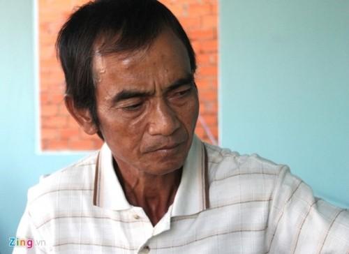 Tết sum vầy đầu tiên của 'người tù thế kỷ' Huỳnh Văn Nén - ảnh 3