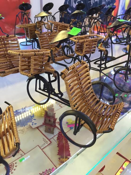 Xe đạp tre Việt: Hàng hiệu 100 triệu của tay chơi EU - ảnh 12