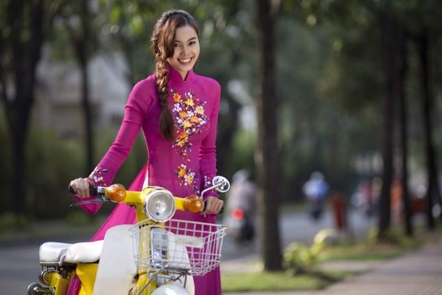 4 hot girl nổi đình nổi đám màn ảnh Việt 2015 - ảnh 2