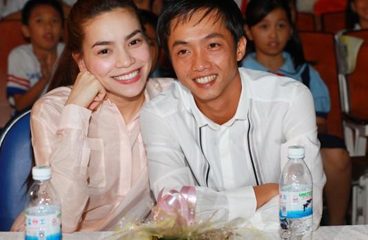 Những cuộc chia tay đầy tiếc nuối của sao Việt - ảnh 2