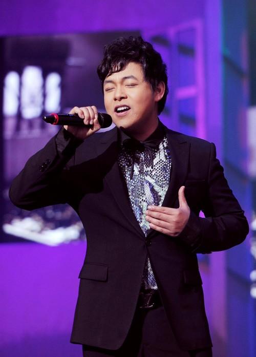 Quang Lê - ca sĩ tuổi Thân nổi tiếng showbiz Việt - ảnh 1