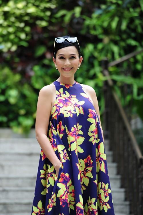 Cuộc sống 'bà hoàng' của diễn viên Diễm My - ảnh 2