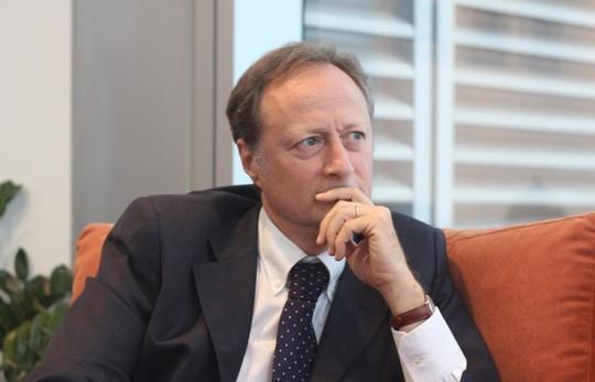 Đại sứ EU kể chuyện làm rể Việt Nam  - ảnh 2