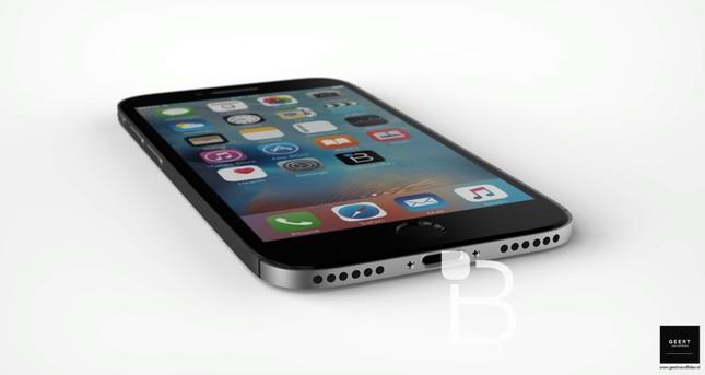 iPhone 7 Plus sẽ được thay thế bằng iPhone Pro? - ảnh 1