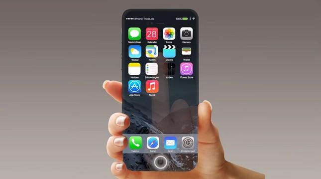 iPhone 7 Plus sẽ được thay thế bằng iPhone Pro? - ảnh 3