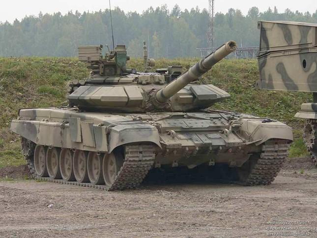 6 vũ khí Nga khiến IS tháo chạy tan tác tại Syria - ảnh 5