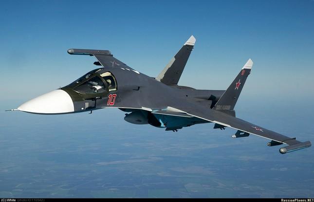 6 vũ khí Nga khiến IS tháo chạy tan tác tại Syria - ảnh 2