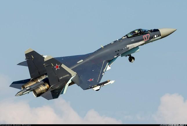 6 vũ khí Nga khiến IS tháo chạy tan tác tại Syria - ảnh 1