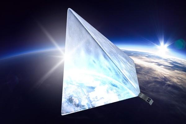Nga sẽ phóng 'ngôi sao nhân tạo' lên bầu trời vào giữa năm 2016 - ảnh 1