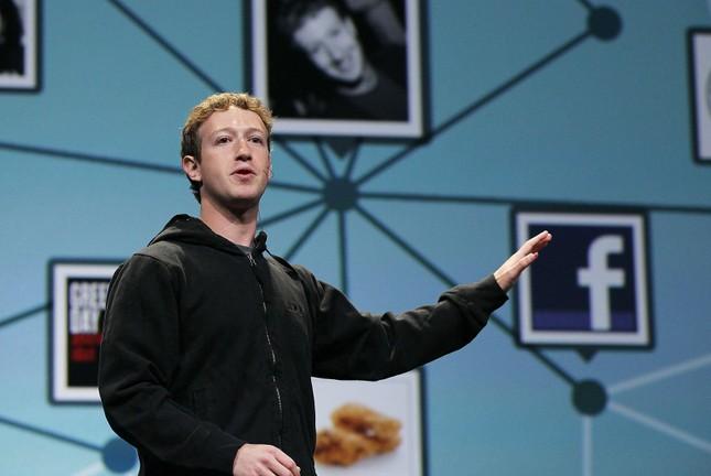 Facebook 'toan tính' gì với biểu tượng cảm xúc mới? - ảnh 2