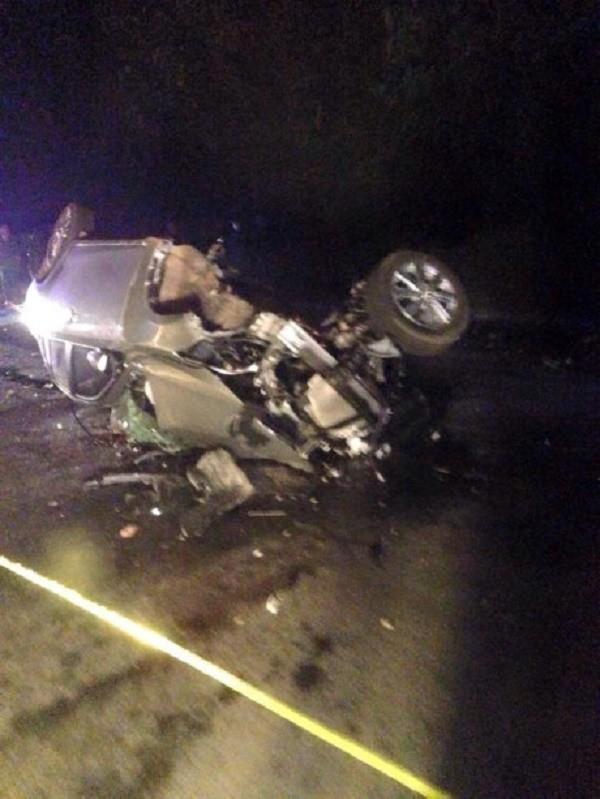 Xác định danh tính 4 nạn nhân tử vong vụ đâm xe ở Hà Giang - ảnh 1