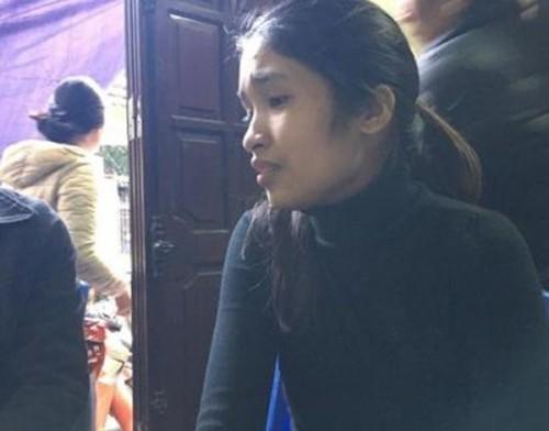 Tang thương gia đình nạn nhân vụ xe Camry tông 3 người chết ở HN - ảnh 4