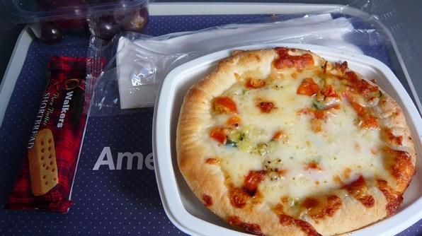 Sự khác biệt về các bữa ăn giữa các hãng máy bay trên thế giới - ảnh 10