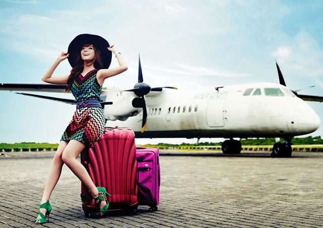 Những mẹo tuyệt đối không thể quên khi đi du lịch một mình - ảnh 4