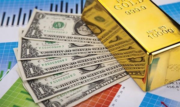 Hôm nay 1/3, giá vàng trở lại đà tăng mạnh - ảnh 1