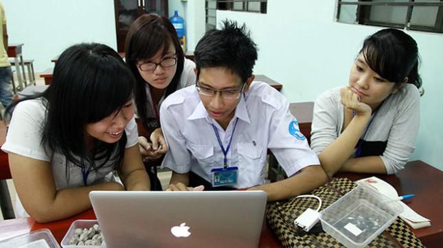 Bùng nổ trào lưu học trực tuyến: Lợi hay hại? - ảnh 4