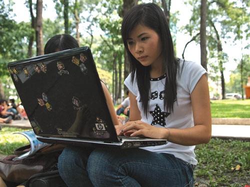 Bùng nổ trào lưu học trực tuyến: Lợi hay hại? - ảnh 3