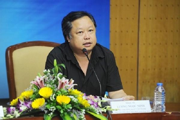 Lương Minh - Người nhạc sĩ tài hoa sống mãi trong lòng người - ảnh 1