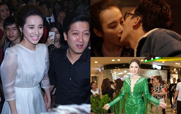Trường Giang khiến Nhã Phương 'tỉnh mộng' với công bố tình - tiền - ảnh 1
