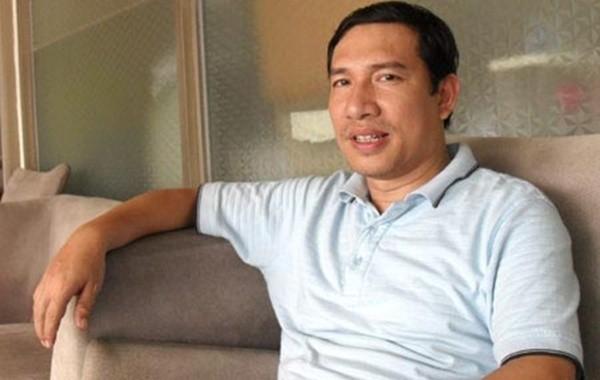 Quang Thắng lên tiếng vì bị nghi là gây tai nạn chết người - ảnh 1