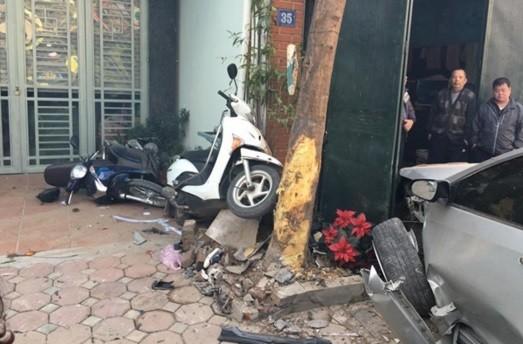 Quang Thắng lên tiếng vì bị nghi là gây tai nạn chết người - ảnh 2