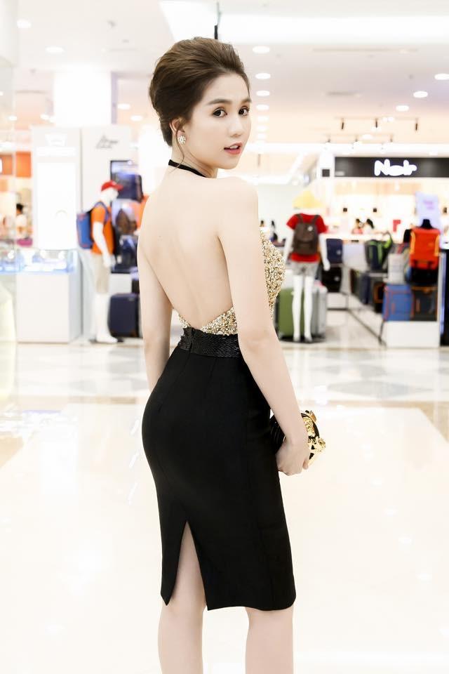 Ngọc Trinh phát ngôn về 'tiền' sau scandal có bầu với đại gia - ảnh 3