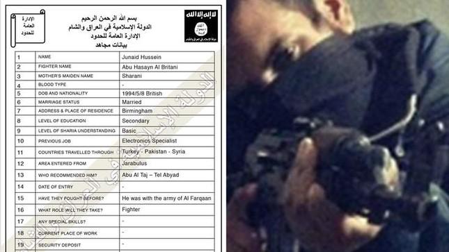Lộ diện 22.000 tay súng khủng bố IS nhờ chiến binh đào ngũ - ảnh 1