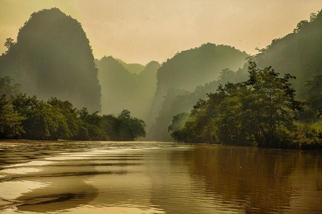 Việt Nam đẹp thanh bình qua ống kính nhiếp ảnh gia người Pháp - ảnh 6