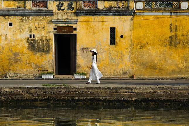Việt Nam đẹp thanh bình qua ống kính nhiếp ảnh gia người Pháp - ảnh 9