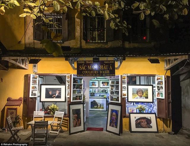 Việt Nam đẹp thanh bình qua ống kính nhiếp ảnh gia người Pháp - ảnh 12