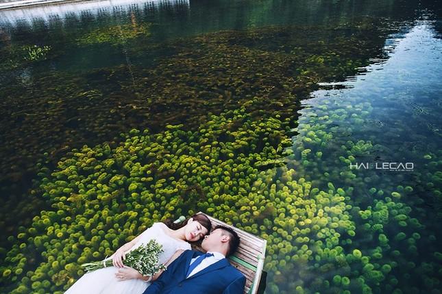 Những địa điểm chụp ảnh cưới đẹp mê đắm ở miền Bắc - ảnh 7