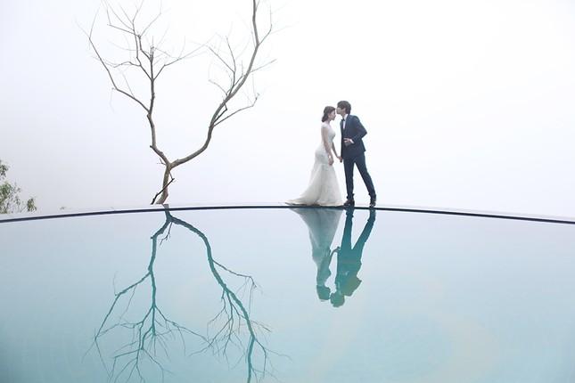 Những địa điểm chụp ảnh cưới đẹp mê đắm ở miền Bắc - ảnh 3