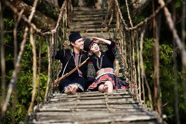 Những địa điểm chụp ảnh cưới đẹp mê đắm ở miền Bắc - ảnh 4