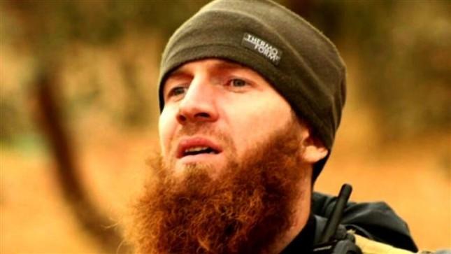 'Bộ trưởng chiến tranh' IS không chết sau đợt không kích của Mỹ - ảnh 1