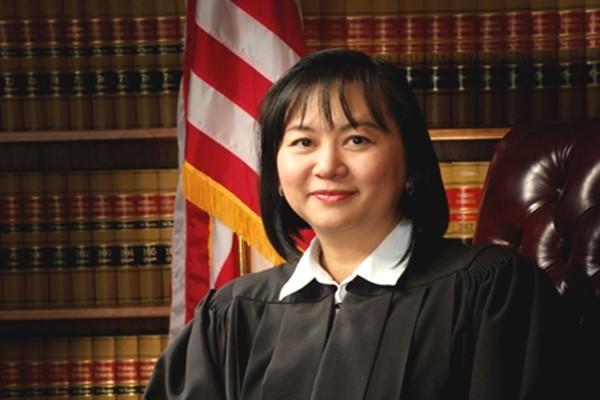 Bà Jacqueline Nguyen hết cơ hội trở thành Thẩm phán Tối cao Mỹ - ảnh 1