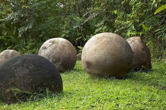 6 cổ vật mang bí ẩn lịch sử chưa thể giải mã - ảnh 3