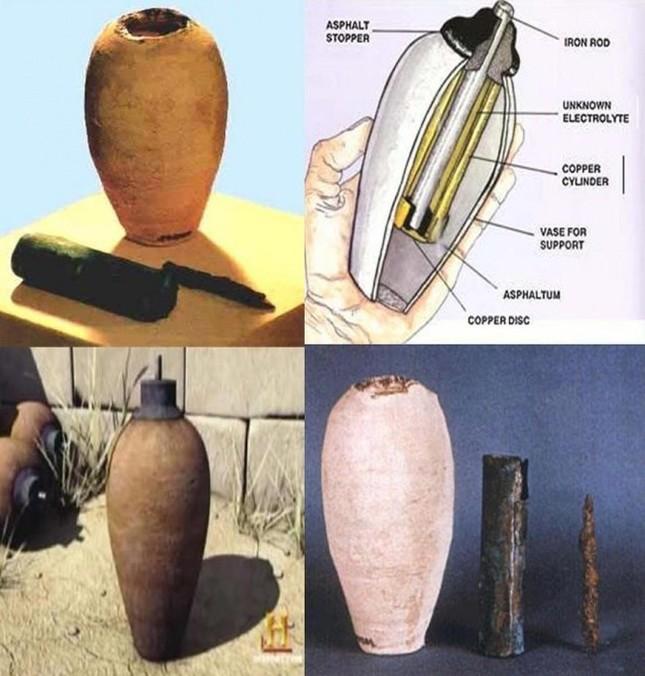 6 cổ vật mang bí ẩn lịch sử chưa thể giải mã - ảnh 5