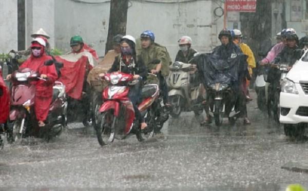 Dự báo thời tiết ngày 11/3: Mưa rét, Hà Nội giảm xuống 13 độ C - ảnh 1