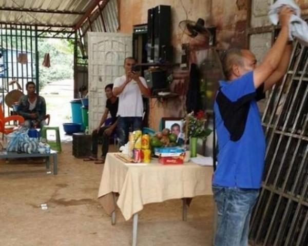 Nỗi đau của gia đình lao động Việt bị cướp giết tại Angola - ảnh 5