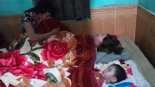 Nỗi đau của gia đình lao động Việt bị cướp giết tại Angola - ảnh 1