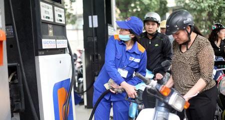 'Lỗ hổng' thuế, DN xăng dầu 'đút túi' ngàn tỷ? - ảnh 2