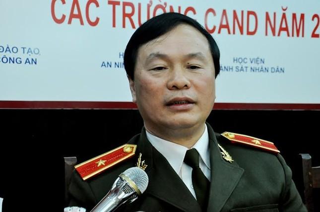 Bộ Công an sẽ rút bài thi đỗ trường CAND về hậu kiểm - ảnh 1