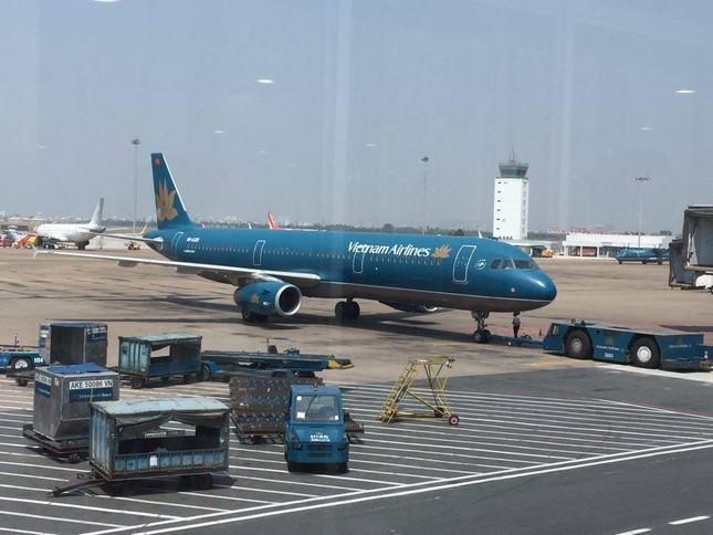 Vietnam Airlines cảnh báo về nguy cơ mua phải vé giả ở Nhật Bản - ảnh 1