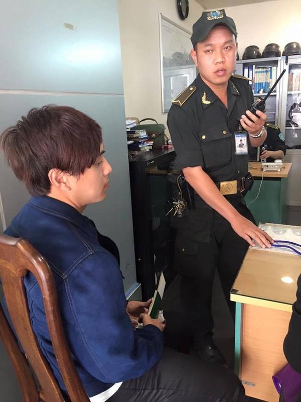 Hồ Quang Hiếu lên tiếng về vụ bị tạm giữ vì mang bom ra sân bay - ảnh 3