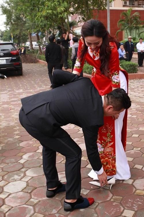 Đi siêu xe chục tỷ ở đám hỏi, chồng Á hậu Ngô Trà My giàu cỡ nào? - ảnh 4